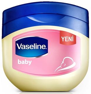 Vaseline Baby  Krem 100 Ml  ürün resmi
