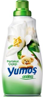 Yumoş Extra Portakal Çiçeği 60 Yıkama 1440 ml ürün resmi