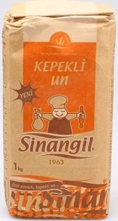 Sinangil Kepekli Un 1 kg ürün resmi