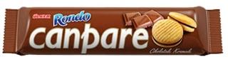 Ülker Canpare Çikolatalı 100 Gr ürün resmi