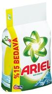 Resim Ariel Toz Çamaşır Deterjanı Dağ Esintisi Beyazlar İçin  7 Kg