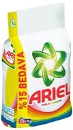 Resim Ariel Toz Çamaşır Deterjanı Parlak Renkler 7 Kg