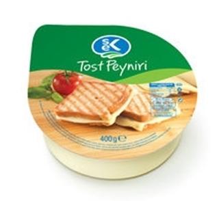 Sek Kaşar Peynir Tost 400 Gr. ürün resmi