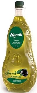 Komili Riviera Zeytin Yağı 2 lt ürün resmi