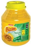 Picture of Bizim Yağ Ayçiçek Yağı Pet 5 lt