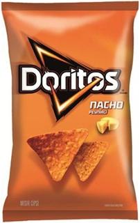Doritos Nacho 135 Gr ürün resmi