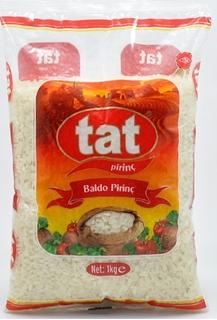 Tat Baldo Pirinç 1 kg ürün resmi