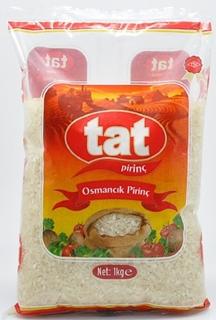 Tat Pirinç Osmancık 1 kg ürün resmi
