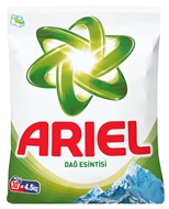 Picture of Ariel Matik Dağ Esintisi 4,5 kg