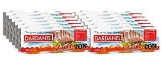 Dardanel Acılı Ton Balığı 3'lü 80 Gr ürün resmi