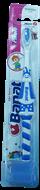 Resim Banat Diş Fırçası Pikolo Çocuk 1 Adet