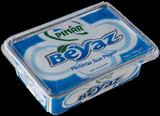 Pınar Beyaz Peynir 180 gr ürün resmi