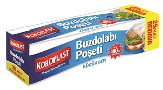 Koroplast Buzdolabı Poşeti Küçük BOY ürün resmi