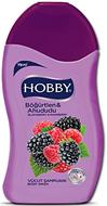 Resim Hobby Duş Jeli Böğürtlen Ahududu 500 ml