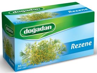 Picture of Doğadan Rezene Çayı 20 Poşet