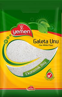 Yemen Galeta Unu 300 gr ürün resmi