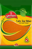 Resim Yemen Tatlı Toz Biber 40 gr
