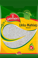 Resim Yemen Mahlep 20 gr