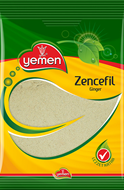 Resim Yemen Zencefil 30 gr