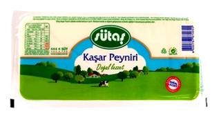 Sütaş Kaşar 220 Gr ürün resmi