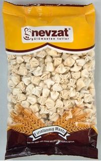 Picture of Nevzat Mantı 500 Gr. Paket