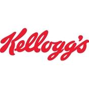Markalar İçin Resim Kellogg's