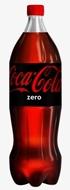 Resim Coca Cola Zero 1,75 lt