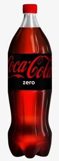 Coca Cola Zero 1,75 lt ürün resmi