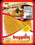 Picture of Beypiliç Schnitzel 240 Gr