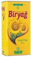 Picture of Biryağ Rafine Ayçiçek Yağı 5 lt