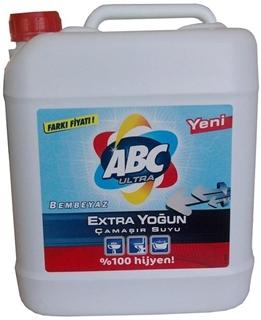 Abc Ultra Çamaşır Suyu Bembeyaz 4 kg ürün resmi