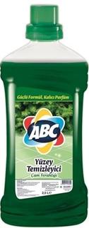 Abc Yüzey Temizleyici Çam Ferahlığı 2.5 lt ürün resmi