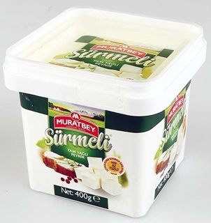 Muratbey Peynir Sürmeli 400 Gr  ürün resmi
