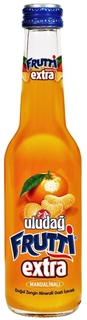 Uludağ Frutti Extra Mandalina ürün resmi