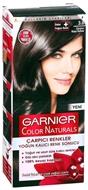Resim Garnier Saç Boyası 3.00 Koyu Kahve