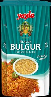 Picture of Yayla Pilavlık Bulgur 2 Kg
