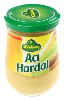 Kühne Acı Hardal 260 Gr ürün resmi