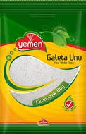 Resim Yemen Galeta Unu 200 Gr