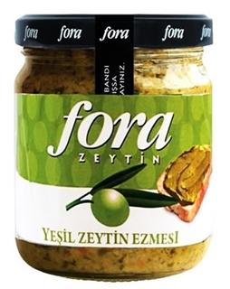Fora Yeşil Zeytin Ezmesi 175 Gr ürün resmi