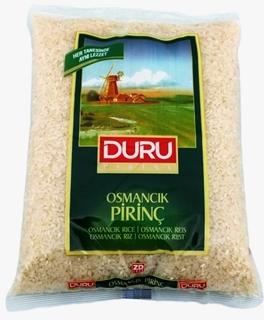 Picture of Duru Bakliyat Osmancık Pirinç 5 Kg