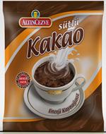 Resim Altın Cezve 300gr.Sütlü Kakao