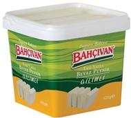 Resim Bahçıvan 420 Gr Dilimli Beyaz Peynir