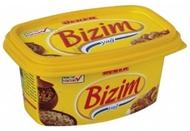 Resim Bizim Yağ Margarin Kase 500 Gr