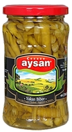 Picture of Aysan 550 Gr Yakan Acı Biber