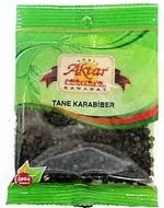Picture of Aktar 30gr Karabiber Tane