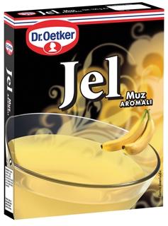 Dr. Oetker Muz Aromalı 100 Gr ürün resmi