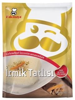 Picture of Pakmaya İrmik Tatlısı Folyo 162 gr