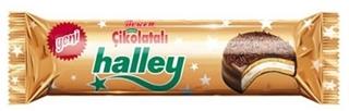Halley Mini Granüllü 66 Gr ürün resmi