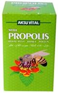 Resim Aksu Vital Propolisli Arı Sütü-Bal-Polen Karışımı 230 gr