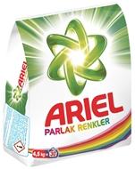 Resim Ariel Toz Çamaşır Deterjanı Parlak Renkler 4,5 Kg